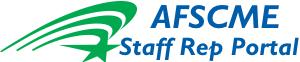 AFSCME Staff Rep Portal